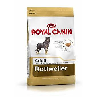 Royal Canin Pienso Rottweiler Adult (Perros , Comida , Pienso)