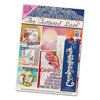 The Tattered Lace Magazine Issue 23