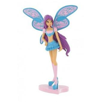 Comansi Winx: Winx Bloom (Toys , Dolls And Accesories , Miniature Toys , Mini Figures)