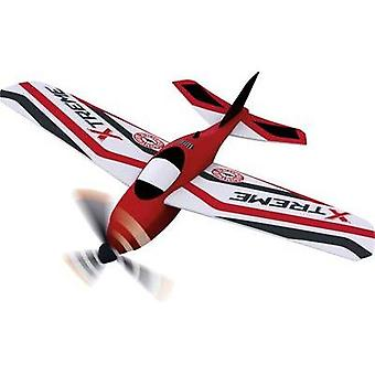 Günther Flugspiele RC model aircraft for beginners 215 mm