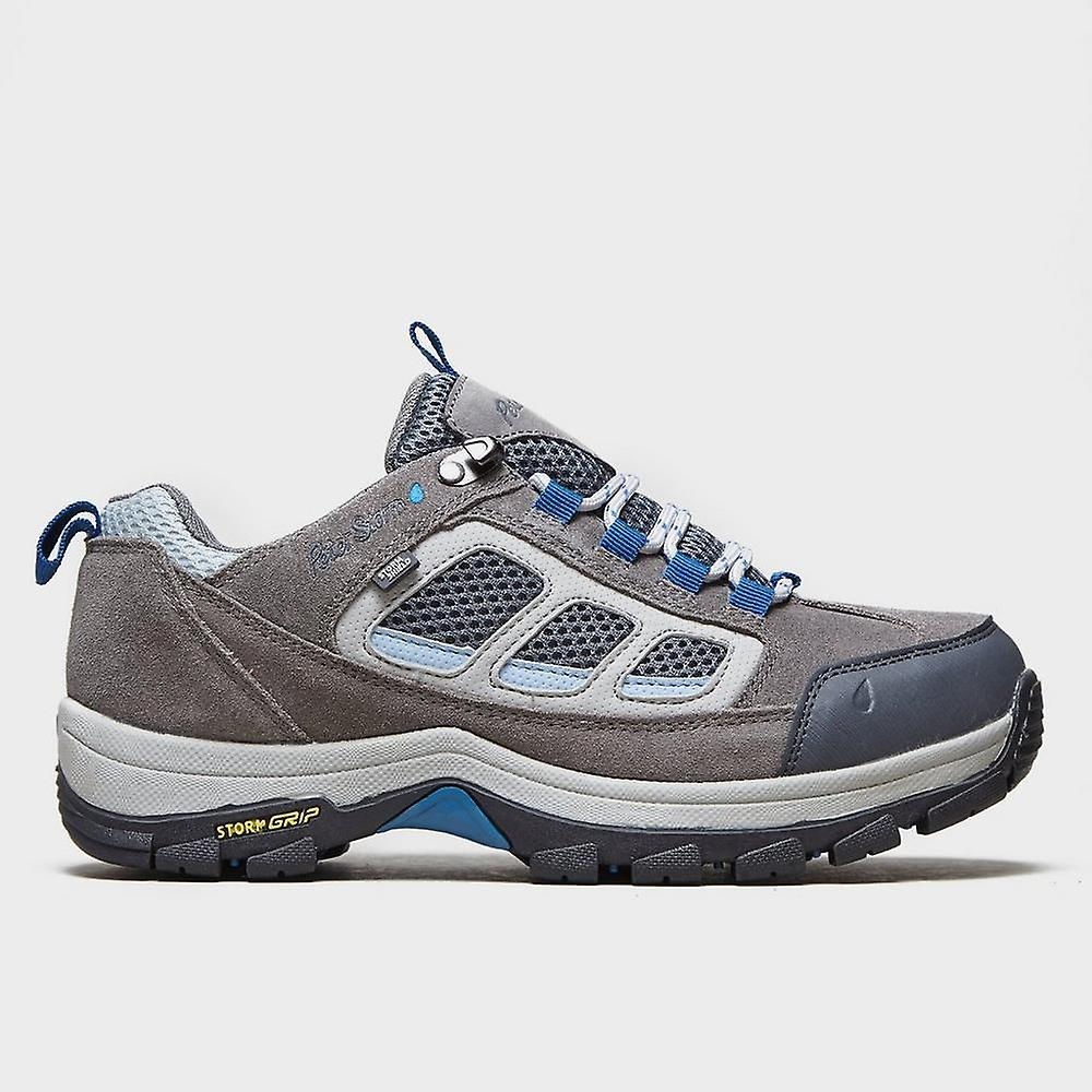 Peter Sturm Frauen Camborne Low Walking Schuh