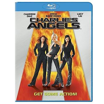 Charlie's Angels [BLU-RAY] USA import