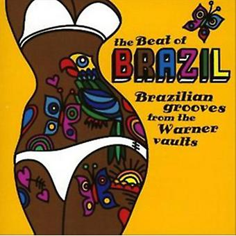 The Beat Of Brazil by Various