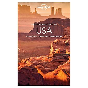Lonely Planet Best of USA (Travel Guide) (Paperback) by Lonely Planet Zimmerman Karla Balfour Amy C. Bao Sandra Benson Sara Karlin Adam O'Neill Zora Ohlsen Becky Raub Kevin Sainsbury Brendan