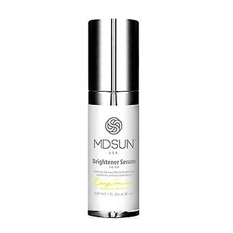 MDSUN Brightener Serum 1oz / 30ml