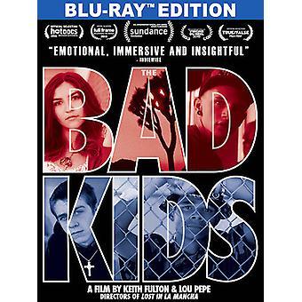 Bad Kids [Blu-ray] USA import
