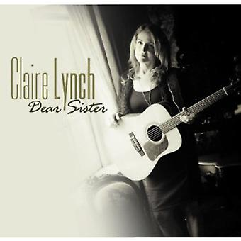 Claire Lynch - kära syster [CD] USA import