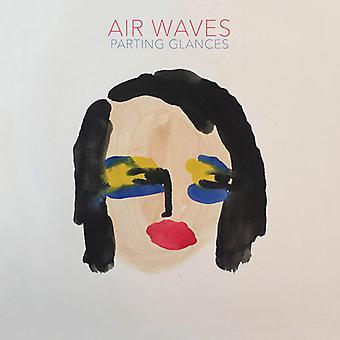 Æter - afsked blikke [Vinyl] USA importerer