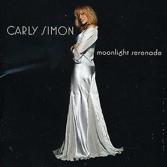 Carly Simon - Moonlight Serenade [CD] USA importare