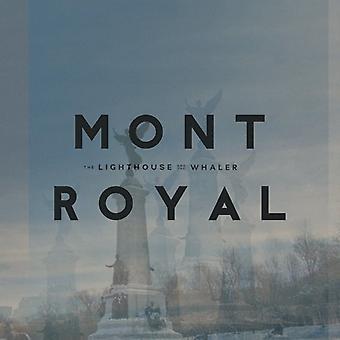 Lighthouse & hvalfanger - Mont Royal [Vinyl] USA importerer