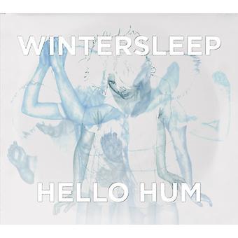 Wintersleep - Hej Hum [CD] USA importerer