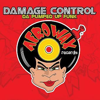 Havarikontrol - Da pumpet op Funk [CD] USA import