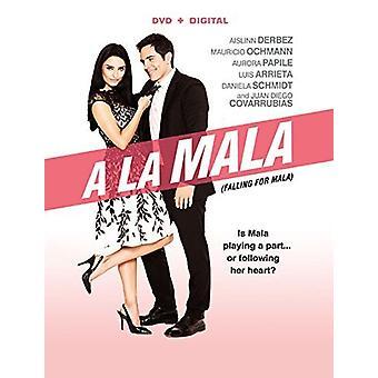 La Mala [DVD] USA import
