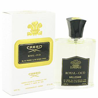 Creed Women Royal Oud Millesime Spray By Creed