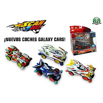 Giochi Preziosi Scan 2 Go Coche Racing Galaxy Cars 20Cm