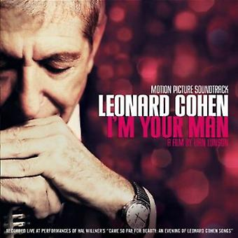 Various Artists - Leonard Cohen: I'm Your Man [CD] USA import