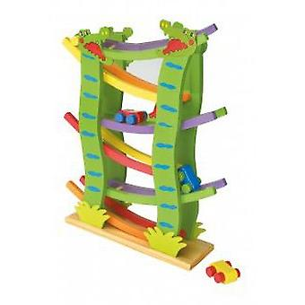 Legler Track  crocodile  (Toys , Vehicles And Tracks , Parking And Circuits)