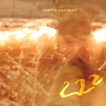 Odetta Hartman - 222 [CD] USA importerer