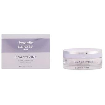 Isabelle Lancray Ilsactivine Beauty Cream Mousse 24H 50 Ml