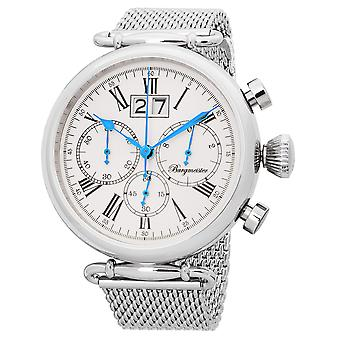 Burgmeister gents chronograph Toulouse, BMP01-111
