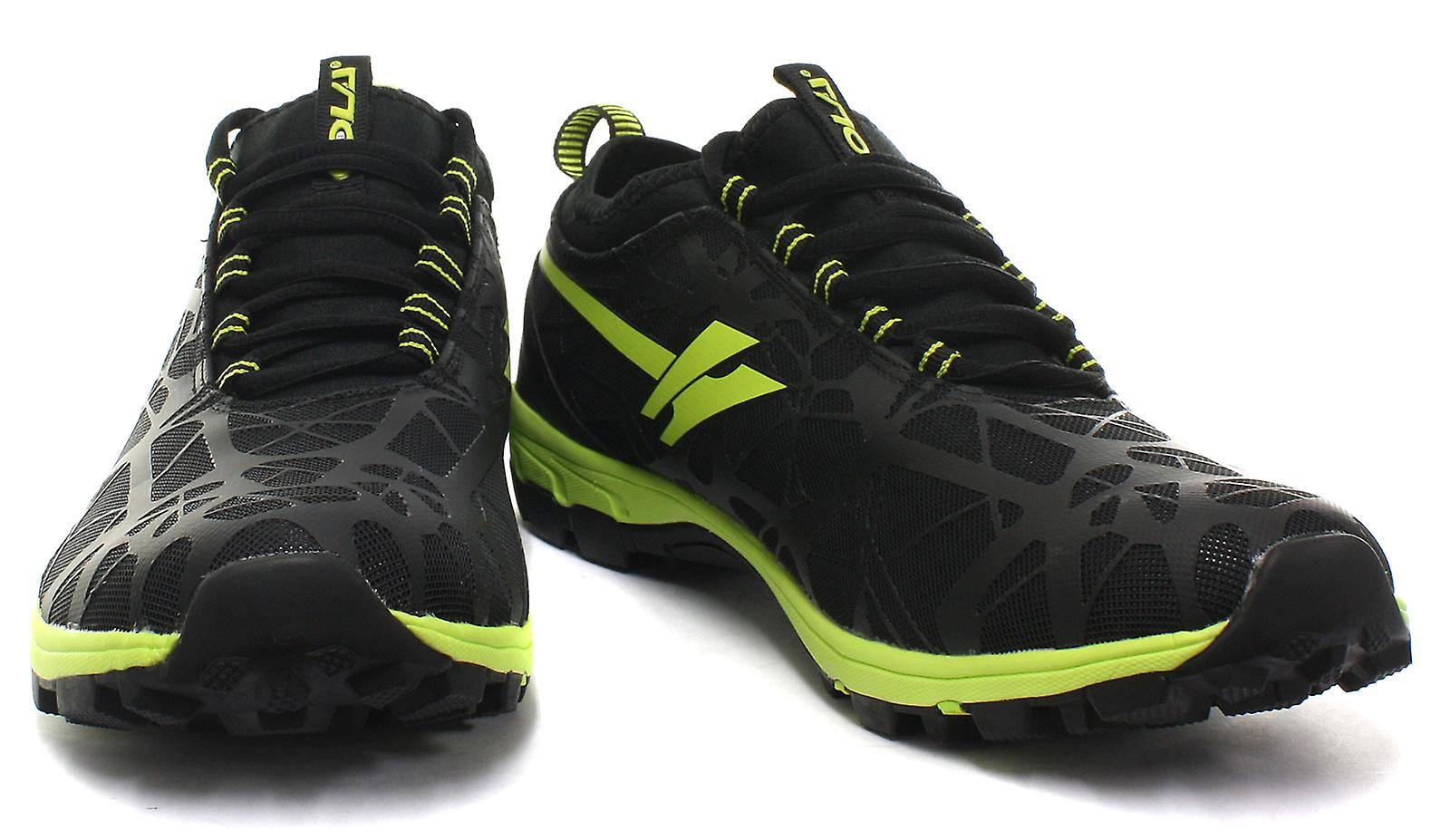 Gola Ultra 2 Shoes TR Black Mens Trail Shoes 2 bb46bc