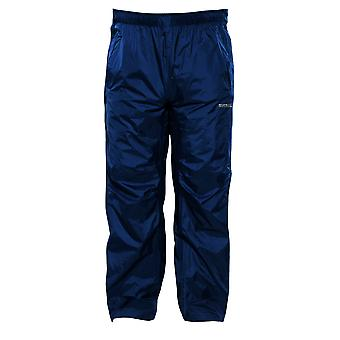 Regatta friluft Mens eventyr Tech aktiv Packaway II Overtrousers