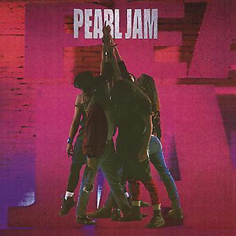 Pearl Jam - diez importación [vinilo] Estados Unidos