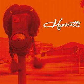 Harvette - Harvette [CD] USA importerer