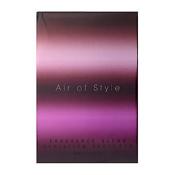MAC Air of Style Fragrance Blend Variation Parfumee 1.7oz/50ml New In Box