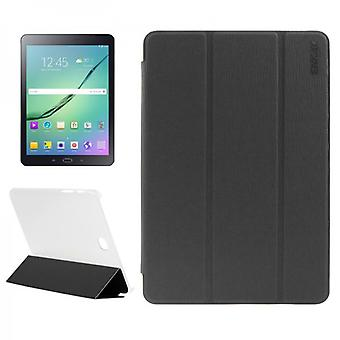 ENKAY smart cover black for Samsung Galaxy tab S2 8.0 SM T710 T715 T715N