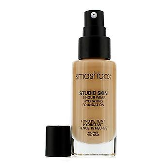 Smashbox Studio Skin 15 Hour Wear Hydrating Foundation - # 2.3 Light Warm Beige 30ml/1oz