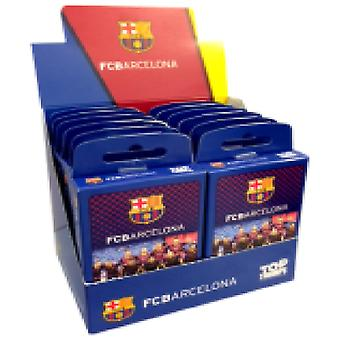 F.C. Barcelona Top trumps of the Fcb (Babies and Children , Toys , Boardgames , Cards)