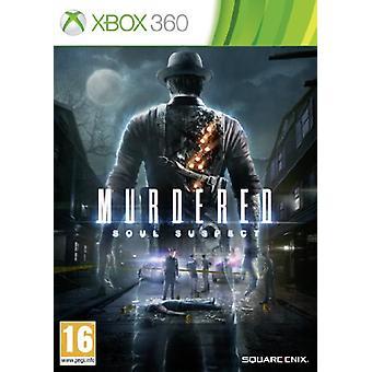 Ermordeten Seele verdächtigen (Xbox 360)