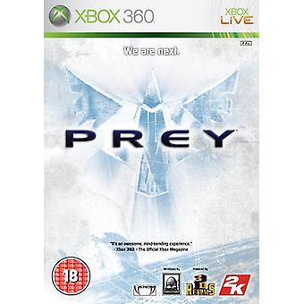 Prey (Xbox 360) - Factory Sealed