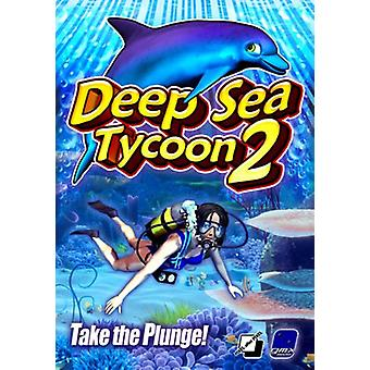 Djup Sea Tycoon 2 (PC)