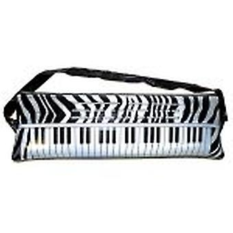 Inflatable Keyboard With Strap