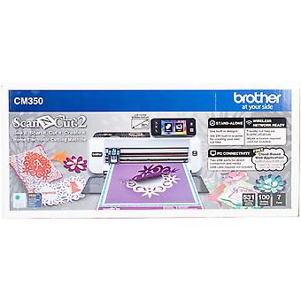 Brother Scanncut 2 Electronic Cutting Machine-