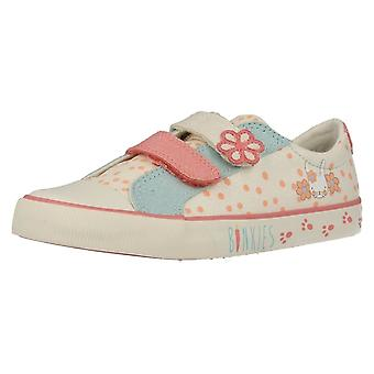 Girls Clarks Casual Pumps Gracie Ears