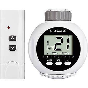 SHS-53000 Smartwares SmartHome Basic Wireless thermostatic radiator valve