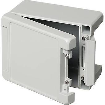Bopla BA 141309-F-7035 Universal gehäßelt 159 x 128 x 90 Aluminium grau-white (RAL 7035) 1 PC (s)