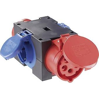 PCE CEE power distributor 9430402 9430402 400 V 16 A