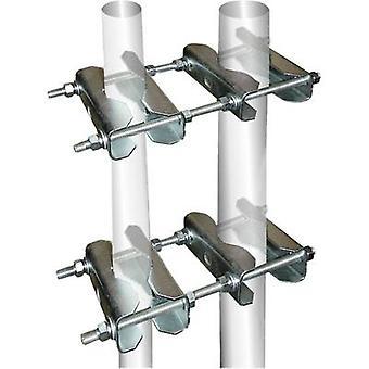 A.S. SAT 46200 Mast montaggio Adatto per palo (max.): 60 mm