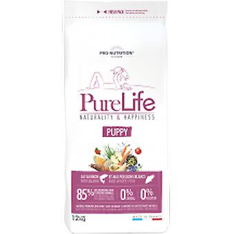 Flatazor Dog Food Pure Life Chien Puppy (Dogs , Dog Food , Dry Food)
