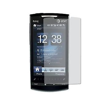 Case-Mate Screen Protector for AT&T HTC Pure/Touch Diamond 2 (Clear)