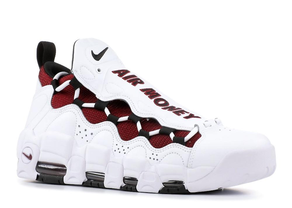 Plus d'argent - Aj2998-100 - Chaussures Air