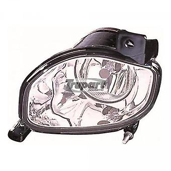 Left Fog Lamp for Toyota AVENSIS Liftback 2003-2006