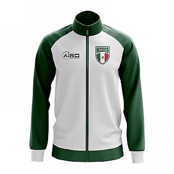 Mexiko konceptet fotboll Track Jacket (White)