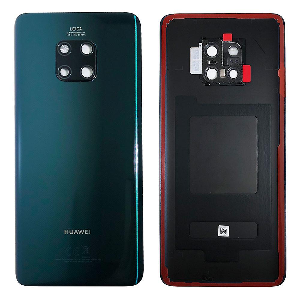 Huawei batterie housse batterie batterie housse sera vert   vert pour s'accoupler 20 réparation de 02352GDF Pro nouveau