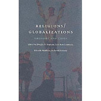 Religioner/globalizations - teorier og tilfælde af Dwight N. Hopkins - L