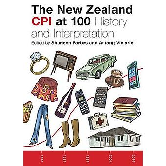 The Consumer Price Index - New Zealand History and Interpretation by S